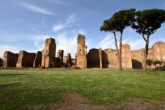 Opera and Ballet Tickets at Festival Terme di Caracalla