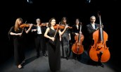 Vivaldi's Four Seasons Meet Bach's Masterpieces