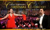 Great Symphonic Christmas Concert