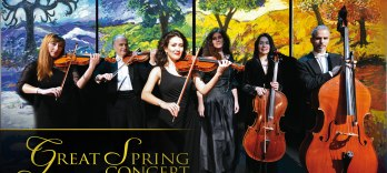 Spring Concert - Vivaldi's Four Seasons